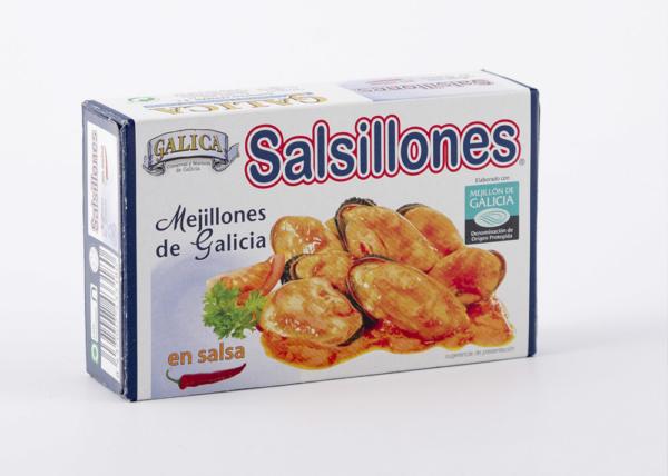 Salsillones