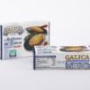 Mejillones en escabeche picante 13/18 unidades 2 pack